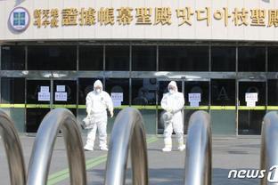 """韓國六成病例與""""新天地""""有關 20多萬教徒將全員接受調查"""