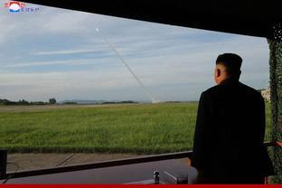 """朝鮮進行""""非常重大的試驗"""",金正恩年底對特朗普""""極限施壓"""""""